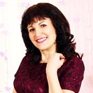 Beautiful pen pal Svetlana, 56 yrs.old from Zhmerinka, Ukraine