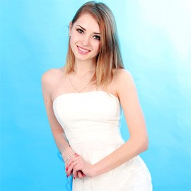 Nice woman Yekaterina, 22 yrs.old from Sumy, Ukraine