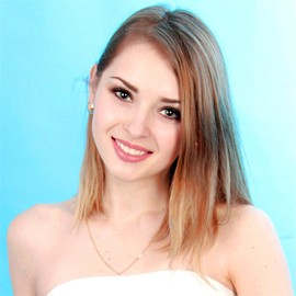 Pretty miss Yekaterina, 22 yrs.old from Sumy, Ukraine