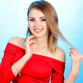 Single miss Yekaterina, 22 yrs.old from Sumy, Ukraine