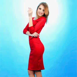 Charming mail order bride Yekaterina, 22 yrs.old from Sumy, Ukraine