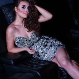 Pretty girl Valeria, 23 yrs.old from Donetsk, Ukraine