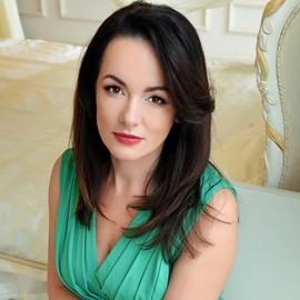Beautiful girlfriend Irina, 44 yrs.old from Kiev, Ukraine
