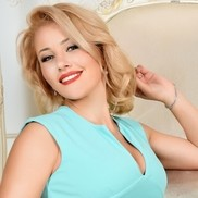 Hot girlfriend Alina, 28 yrs.old from Kiev, Ukraine