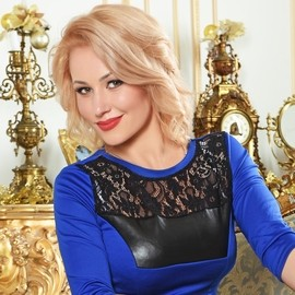 Nice girl Alina, 28 yrs.old from Kiev, Ukraine