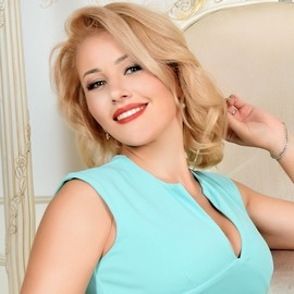 Charming mail order bride Alina, 28 yrs.old from Kiev, Ukraine
