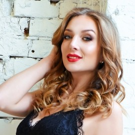 Gorgeous girl Valeria, 26 yrs.old from Kiev, Ukraine