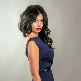 Charming wife Lalita, 27 yrs.old from Moscow, Russia
