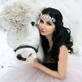 Nice bride Lalita, 26 yrs.old from Moscow, Russia