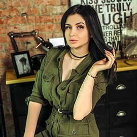 Pretty girlfriend Lalita, 26 yrs.old from Moscow, Russia
