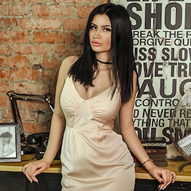 Sexy mail order bride Lalita, 27 yrs.old from Moscow, Russia