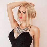 Hot lady Yuliya, 30 yrs.old from Berdyansk, Ukraine