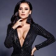 Sexy girlfriend Anna, 34 yrs.old from Kiev, Ukraine