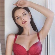 Pretty mail order bride Alina, 23 yrs.old from Donetsk, Ukraine