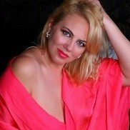 Single lady Inna, 43 yrs.old from Kiev, Ukraine