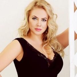 Single lady Inna, 42 yrs.old from Kiev, Ukraine