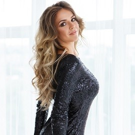 Hot girlfriend Anna, 23 yrs.old from Zolochiv, Ukraine