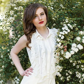 Charming woman Olga, 28 yrs.old from Zhytomyr, Ukraine