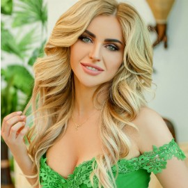 Single pen pal Alyona, 29 yrs.old from Odessa, Ukraine