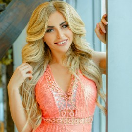 Hot mail order bride Alyona, 29 yrs.old from Odessa, Ukraine