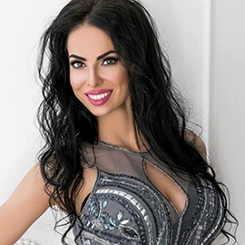 Nice wife Ilona, 27 yrs.old from Uzhgorod, Ukraine