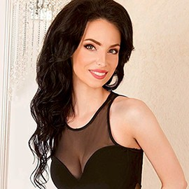 Charming miss Ilona, 27 yrs.old from Uzhgorod, Ukraine