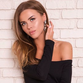Hot woman Daria, 24 yrs.old from Kiev, Ukraine