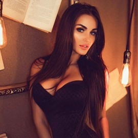 Sexy lady Alina, 26 yrs.old from Mariupol, Ukraine