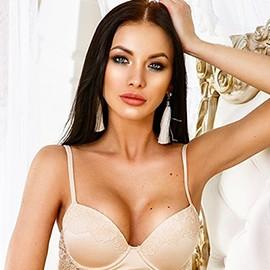 Beautiful girlfriend Alexandra, 27 yrs.old from Minsk, Belarus