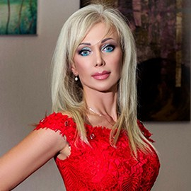 Gorgeous mail order bride Angelica, 49 yrs.old from Dnepropetrovsk, Ukraine