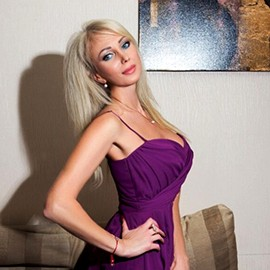 Sexy mail order bride Angelica, 49 yrs.old from Dnepropetrovsk, Ukraine