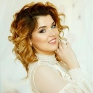 Nice bride Elena, 34 yrs.old from Zaporozhye, Ukraine