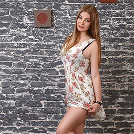 Hot lady Julia, 28 yrs.old from Poltava, Ukraine