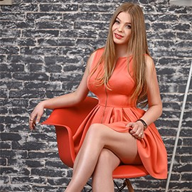 Charming woman Julia, 28 yrs.old from Poltava, Ukraine