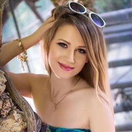 Single girl Elina, 22 yrs.old from Berdyansk, Ukraine