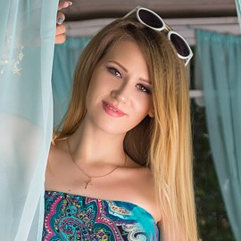 Charming pen pal Elina, 22 yrs.old from Berdyansk, Ukraine