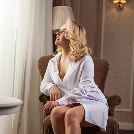 Gorgeous pen pal Natalia, 34 yrs.old from Kharkiv, Ukraine