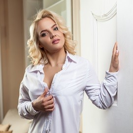 Gorgeous wife Natalia, 34 yrs.old from Kharkiv, Ukraine