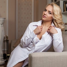 Gorgeous miss Natalia, 34 yrs.old from Kharkiv, Ukraine