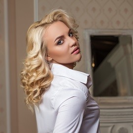 Nice girlfriend Natalia, 33 yrs.old from Kharkiv, Ukraine