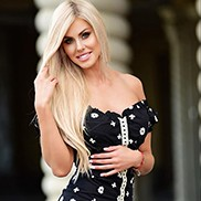Hot lady Oksana, 36 yrs.old from Kiev, Ukraine