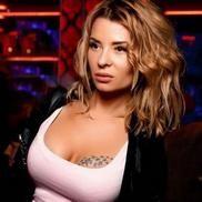 Single miss Irina, 42 yrs.old from Kharkov, Ukraine