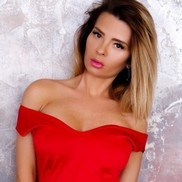 Single miss Irina, 40 yrs.old from Kharkov, Ukraine