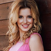 Nice bride Arina, 25 yrs.old from Sevastopol, Russia