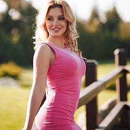 Hot mail order bride Arina, 25 yrs.old from Sevastopol, Russia
