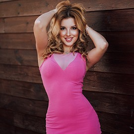 Charming wife Arina, 25 yrs.old from Sevastopol, Russia