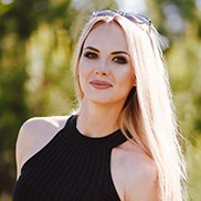 Charming wife Marina, 26 yrs.old from Sevastopol, Russia