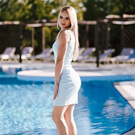 Gorgeous lady Marina, 26 yrs.old from Sevastopol, Russia