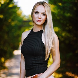 Hot mail order bride Marina, 26 yrs.old from Sevastopol, Russia