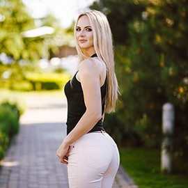 Amazing girl Marina, 26 yrs.old from Sevastopol, Russia